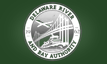 Delaware River and Bay Authority commercial roof