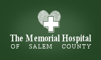 The memorial hospital of salem county commercial roof