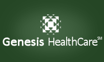Genesis healthcare commercial roof