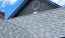 Shingle roof installation, repair, and inspection by J. Wilhelm Roofing Company
